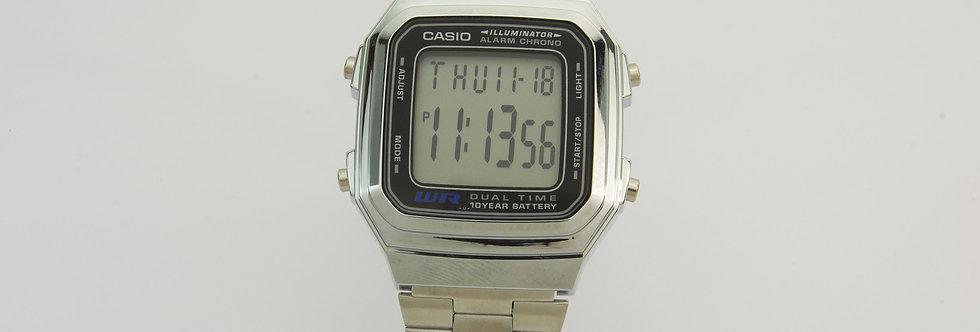 CAAU56/1271 Reloj casio digital
