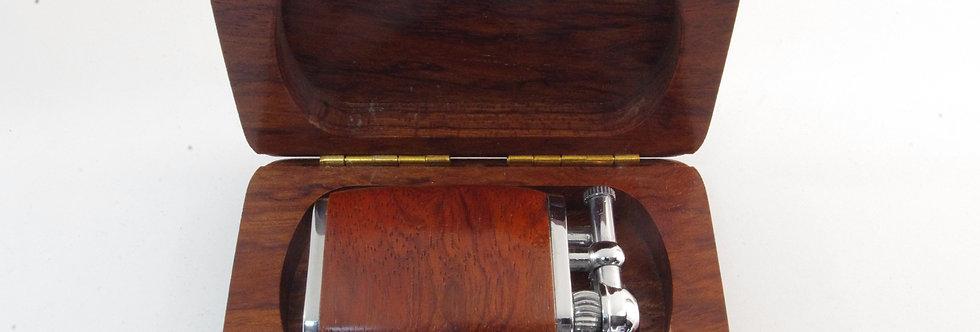 CAJA-VRXX867 Caja madera con mechero