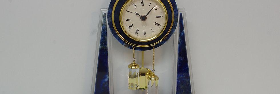 Ref: RVXX46 Reloj sobremesa outlet de metacrilato 30 x 29 cms