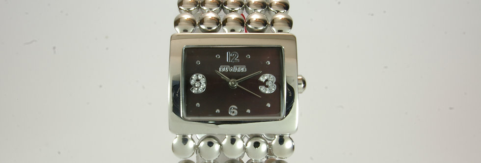 DUAC68-0029 Reloj duward señora acero
