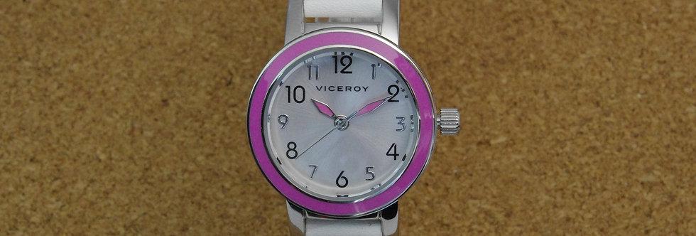 VICO59-0511 Reloj viceroy niña