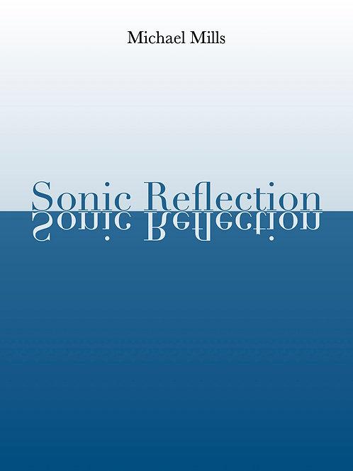 Sonic Reflection (PDF) Piano Solo