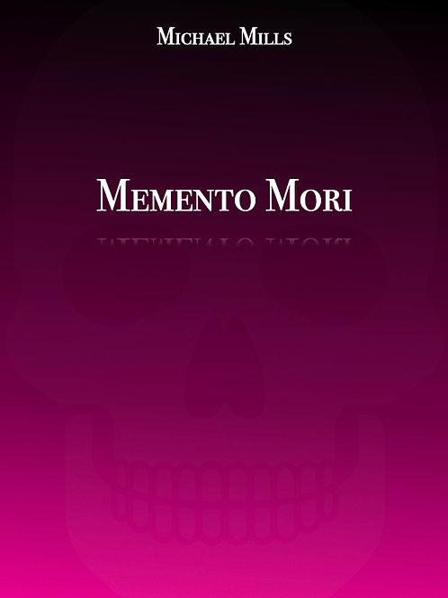 Memento Mori (PDF) Flute & Cello - Score