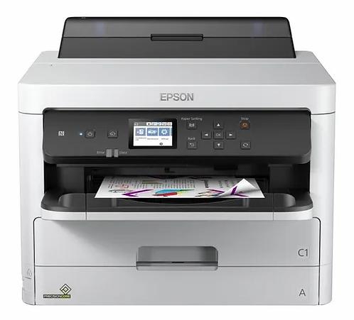 Impresora Epson WorkForce Pro WF-C5290 C5290