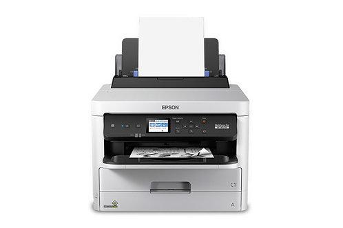 Impresora Monocromática WorkForce Pro WF-M5299 M5299
