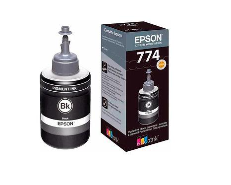 Tinta Epson 774 Negro