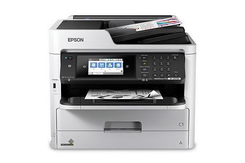 Impresora Multifuncional Monocromática WorkForce Pro WF-M5799 M5799