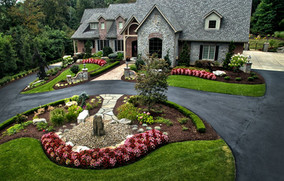 New Home Landscaping 101