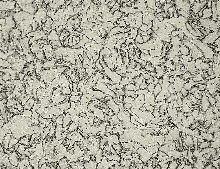 metalografia por réplica