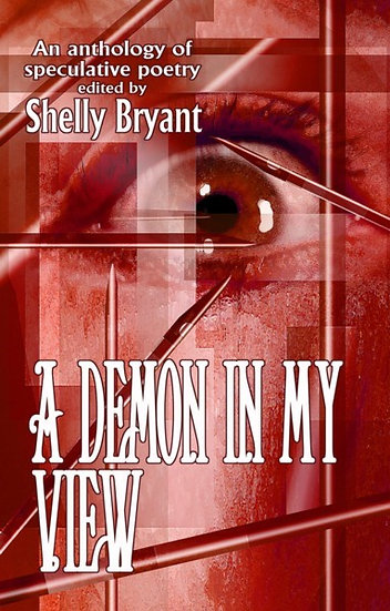 DEMON IN MY VIEW by Shelly Bryant