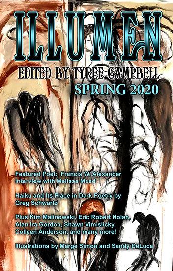 ILLUMEN Spring 2020