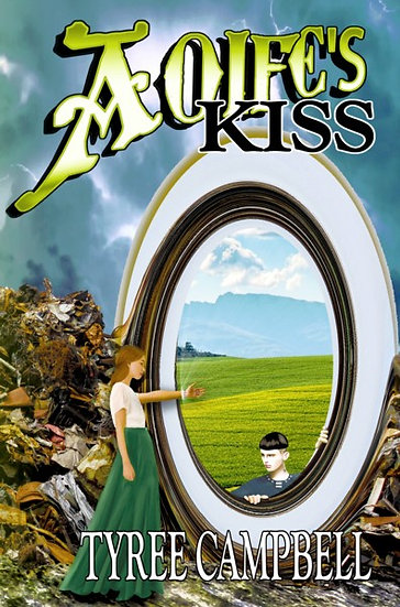 AOIFE'S KISS by Tyree Campbell