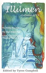 ILLUMEN Autumn 2019 edited by Tyree Campbell