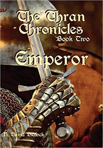 EMPEROR by H David Blalock
