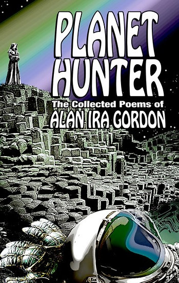PLANET HUNTER by Alan Ira Gordon