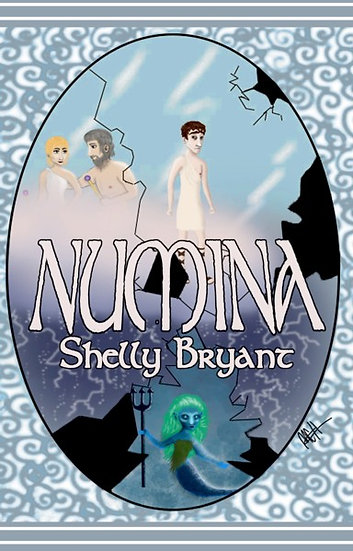 NUMINA by Shelly Bryant