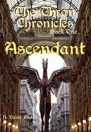 ASCENDANT by H David Blalock