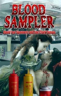 BLOOD SAMPLER by David Lee Summers & Lee Clark Zumpe