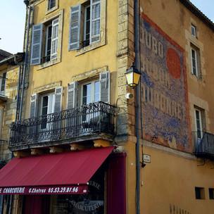 Zo mooi is Belvès in de Dordogne (met filmpje)