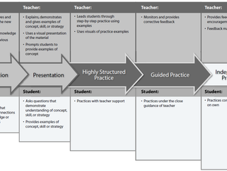 Direct Interactive Instructional Model
