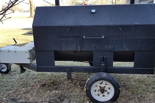 Hog Roaster Rental