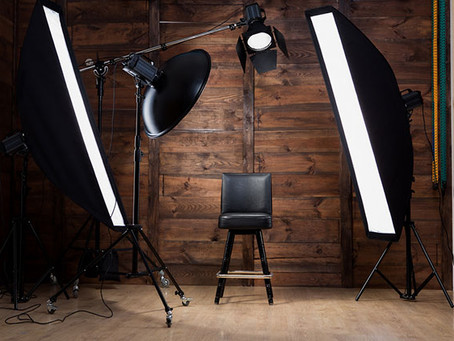 Photography Equipment You Need to Make Content for your Clothing Brand