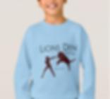 Kids Basic Logo Sweatshirt.PNG