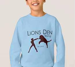 Kids Basic Logo Sweatshirt.PNG