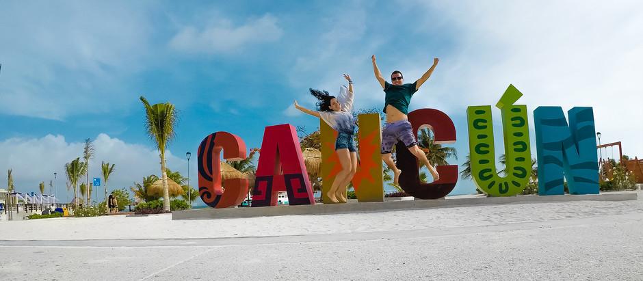 Viagem para Cancún. Não viaje para Cancún sem saber destas 12 dicas