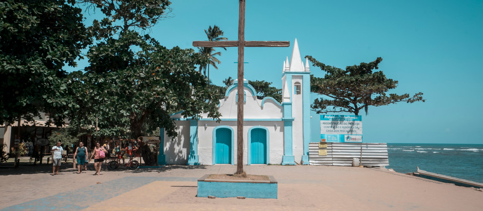 O  Litoral Norte da Bahia pode te surpreender