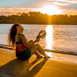 Caraíva: pé na areia e olhos nas estrelas, vem #caraivar