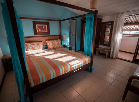 Onde se hospedar no Litoral Norte da Bahia