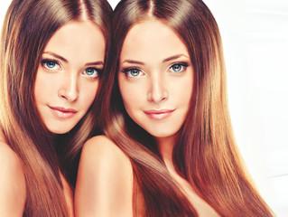 GENOMA - восстановление структуры волос