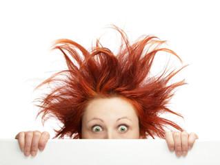 Как восстановить украденное время волос? Масла для волос?  Вам какой коктейль?