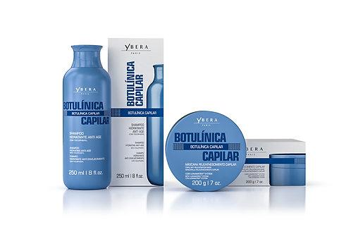 BOTTOX MANUTENCAO - домашнее омоложение и питание волос.