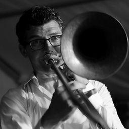 Samuel Marthe - Trombone