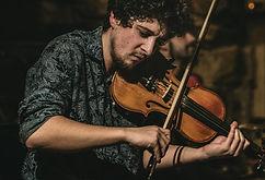 João Silva - Violin
