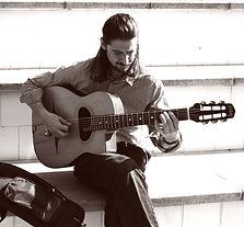 Federico Fiore - Guitar