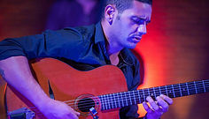 Neter Calafati - Guitar