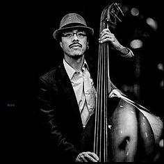 Juan Carlos Buchan - Double Bass