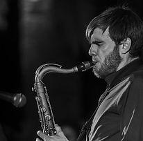 Pol Prats - Saxophone