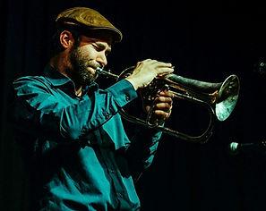 Nicolas Rugolino - Trumpet