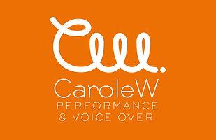 CaroleW buP&VO orange logo.jpg