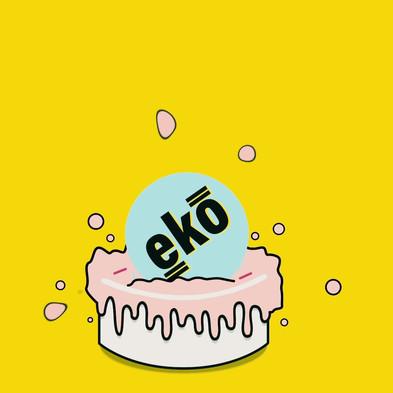 ekō Birthday