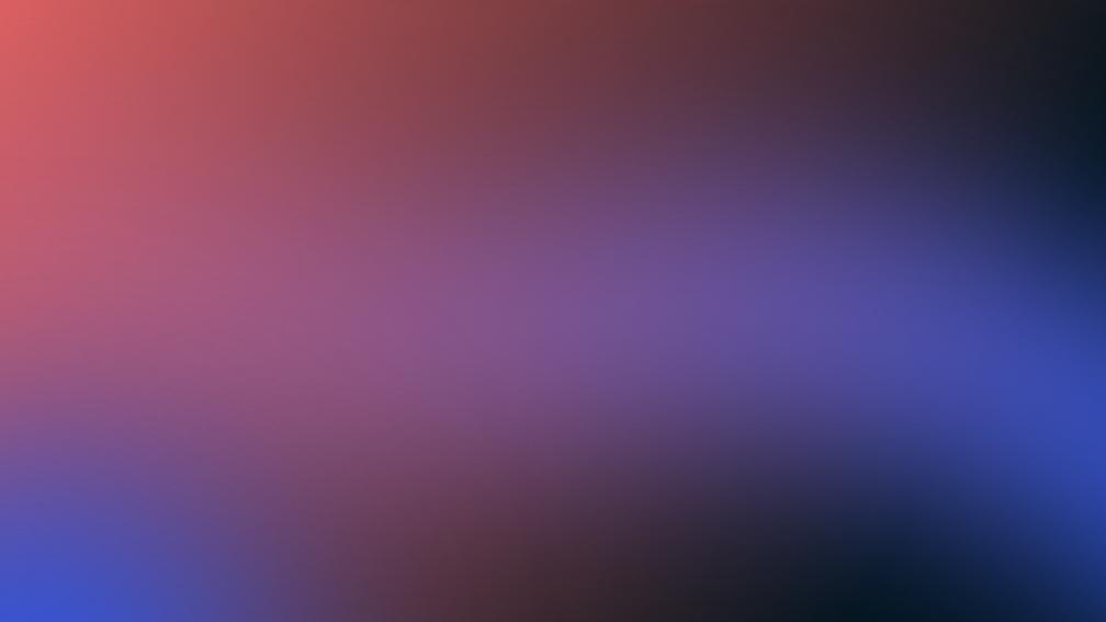Gradient background LMS