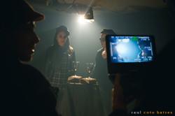 "BRONZE- ""Horses"" music video"