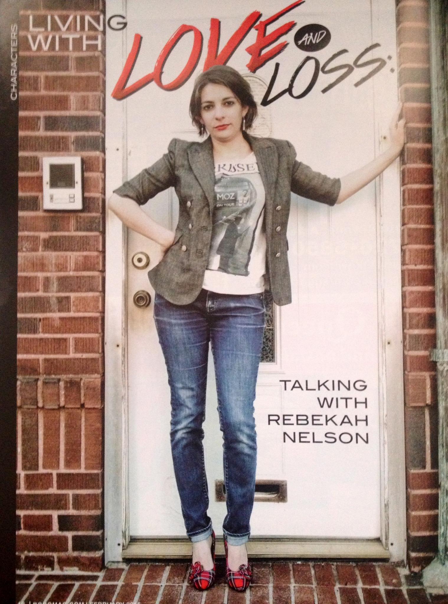 Boro Magazine Interview