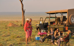 exciting day trips in Masa Mara