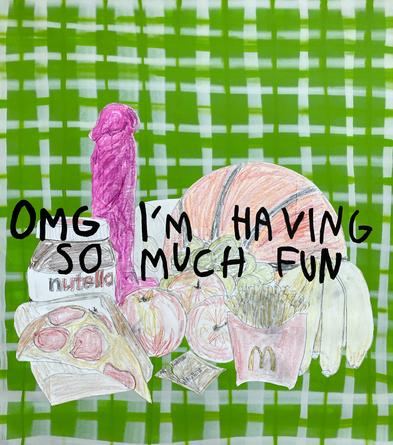 So Much Fun