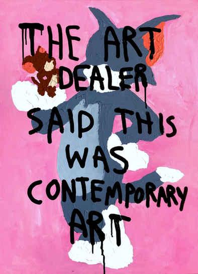 Contemporary Art, 2018